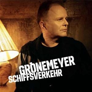 Grönemeyer - Schiffsverkehr