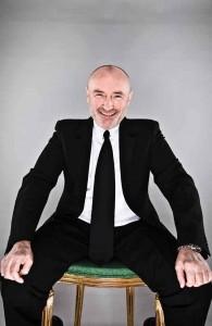Phil Collins - Credits: Neale Haynes