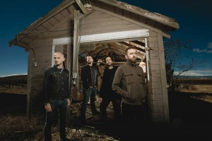 Rise Against - PHOTO CREDIT: Evan Hurt