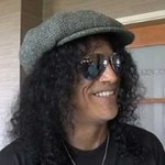 SLASH: Neues Solo-Album in Arbeit