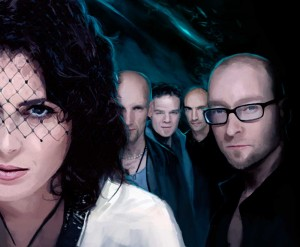 Within Temptation - Foto: William Rutten