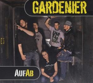 Gardenier - AufAb
