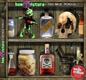 Homo Futura - Der neue Mensch
