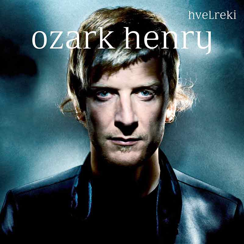Ozark Henry Net Worth