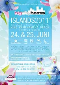 BCB Islands 2011