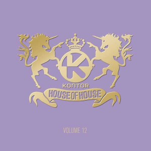 Kontor House Of House Vol 12
