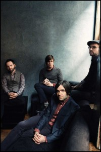 Death Cab For Cutie - Credits: Danny Clinch
