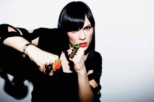 Jessie J - PHOTO CREDIT: Universal Music