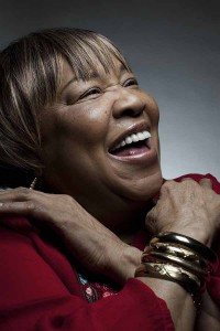 Mavis Staples Credits: Chris Strong