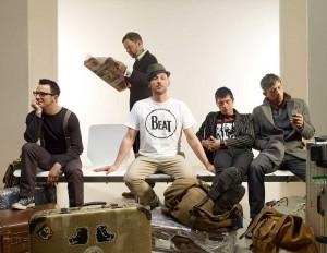 Beatsteaks - Credits: Alexander Gnaedinger