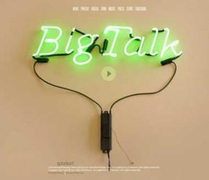 Big Talk