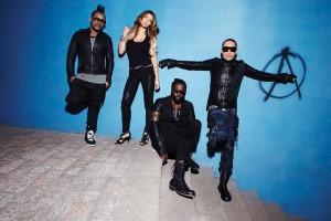The Black Eyed Peas - PHOTO CREDIT: Robert Astley Sparke