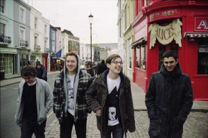 Bombay Bicycle Club - Photo Credit: Universal Music