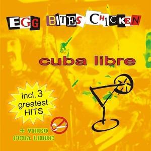 Egg Bites Chicken - Cuba Libre