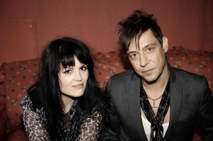 The Kills - Credit: Shawn Blackbill