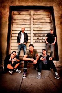 Simple Plan - Credits: Chapman Baehler