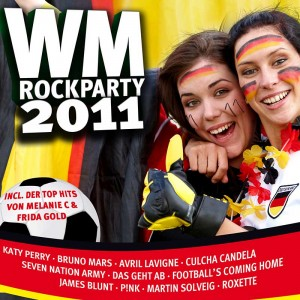 WM Rockparty 2011