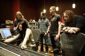 Evanescence - Foto: David McClister