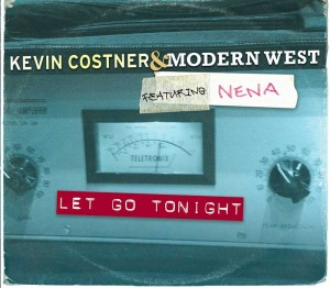 Kevin Costner & Modern West feat. Nena
