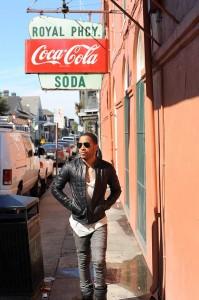Lenny Kravitz - Credits: M. Bitton