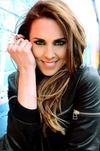 Melanie C - Credits: Rachel Joseph
