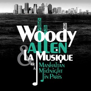 Woody Allen - La Musique