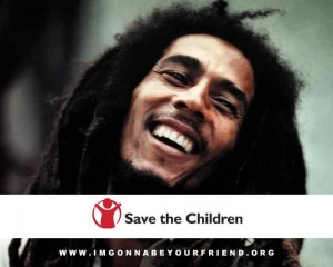 Bob Marley - Save the Children