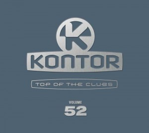 Kontor Top Of The Clubs Vol. 52