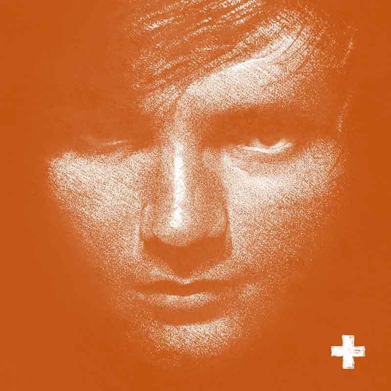 Ed Sheeran Give Me Love Live Room Lyrics