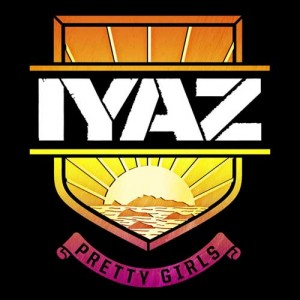 IYAZ - Pretty Girls