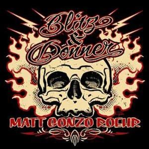 Matt Gonzo Roehr