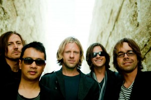 Switchfoot - Credits: Andy Barron