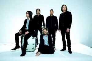 Switchfoot - Credits: WMG