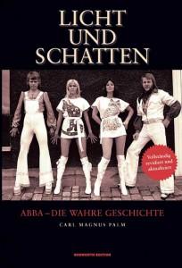 ABBA - Licht und Schatten