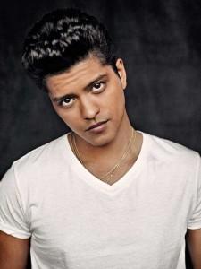 Bruno Mars - Credits: Sebastian Kim