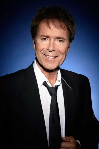 Cliff Richard - Foto: Nicky Johnston