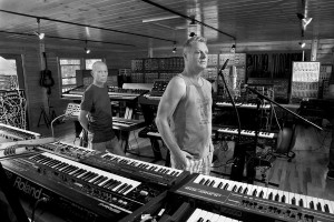 Erasure - Credits: David Wade
