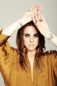 Melanie C - Credits: WME