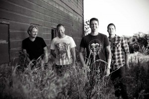 Nickelback - Credits: Roadrunner Records