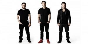 Swedish House Mafia - Foto: Carl Linstromm