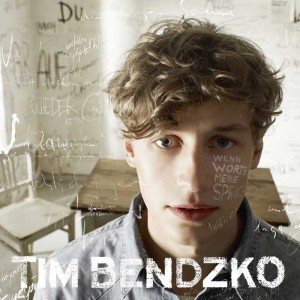 Tim Bendzko wwmsw Singlecover