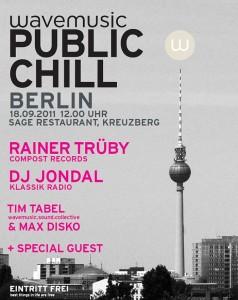 public chill
