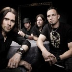 Alter Bridge - Credits: Ashley Male