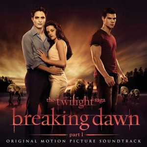 TWILIGHT Saga Breaking Dawn - Part I