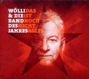 Wölli & die Band des Jahres