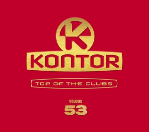 Kontor Top Of The Clubs Vol 53