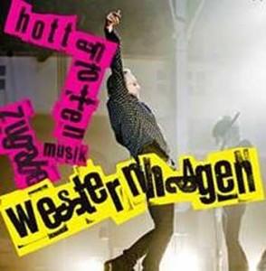 Hottentottenmusik Zugabe CD