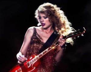Taylor Swift - Speak Now World Tour Live 2011
