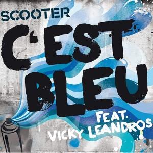 Scooter - C'est-Bleu