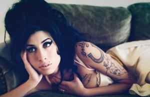 Amy Winehouse - Photo Credit: Bryan Adams